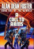 Image for A Call to Arms: (#1) (The Damned, Book 1)