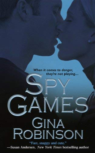 Image for Spy Games