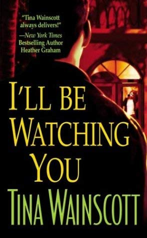 Image for I'll Be Watching You