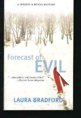 Image for Forecast Of Evil