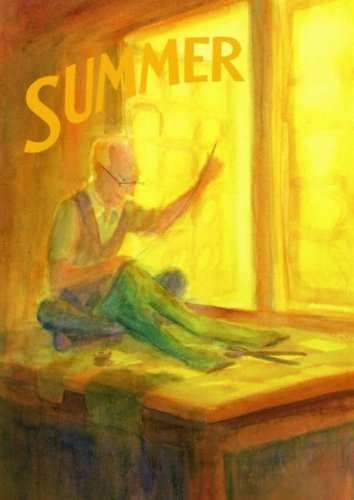 Image for Summer: A Collection of Poems, Songs and Stories for Young Children (Kindergarten)