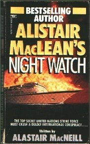 Image for Alistair MacLean's Night Watch