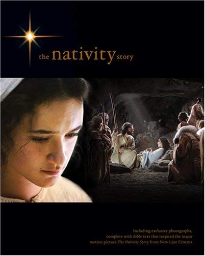 Image for The Nativity Story