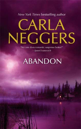 Image for Abandon (Mira Romantic Suspense)