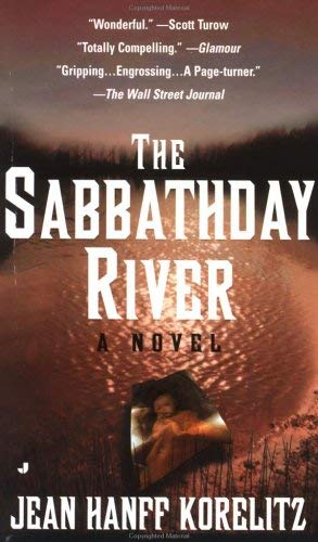 Image for The Sabbathday River