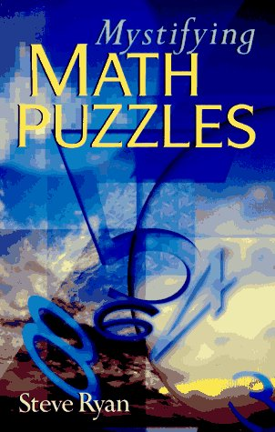 Image for Mystifying Math Puzzles