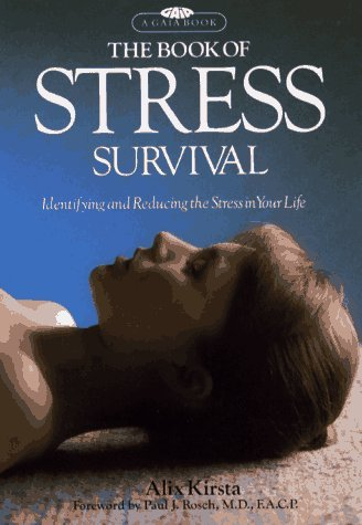 Image for Book of Stress Survival