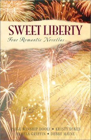 Image for Sweet Liberty: Freedom and Love Reign at Four Historical Fourth of July Celebrations