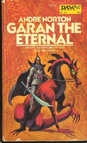 Image for Garan the Eternal