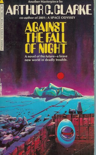 Image for Against the Fall of Night