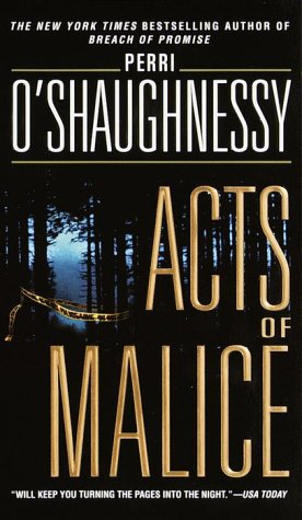 Image for Acts of Malice