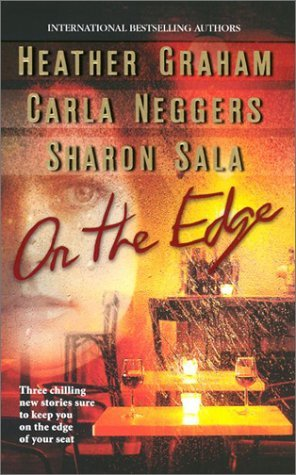 Image for On The Edge: 3 Novels in 1