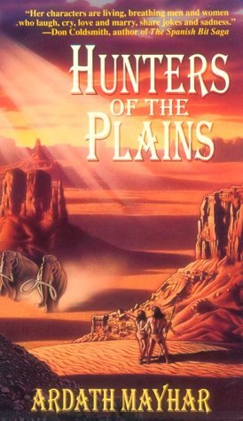 Image for Hunters Of The Plains