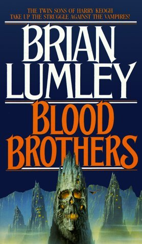 Image for Blood Brothers (Necroscope: Vampire World Trilogy)