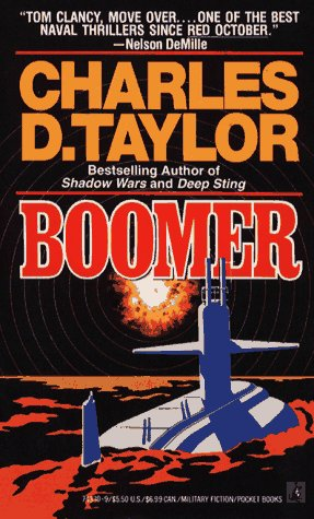 Image for Boomer: Boomer