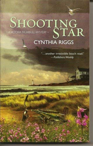 Image for Shooting Star (A Victoria Trumbull Mystery)