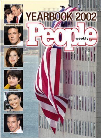 Image for People Yearbook 2002 : The Year in Review