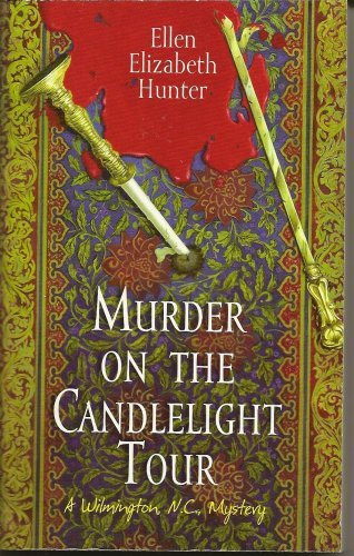 Image for Murder on the Candlelight Tour (A Wilmington, N.C., Mystery)