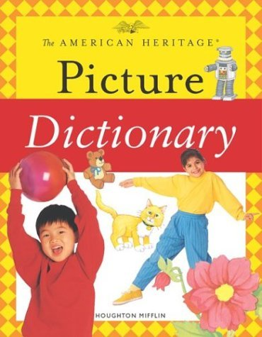 Image for The American Heritage Picture Dictionary (American Heritage Dictionary)