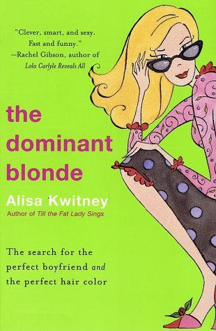 Image for The Dominant Blonde