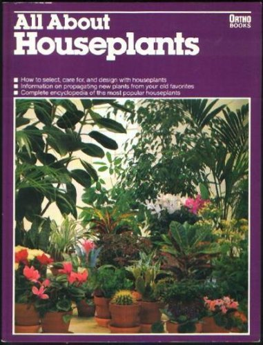 Image for All About Houseplants