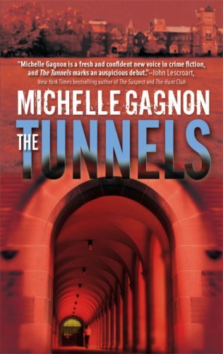 Image for The Tunnels (Kelly Jones Novels)