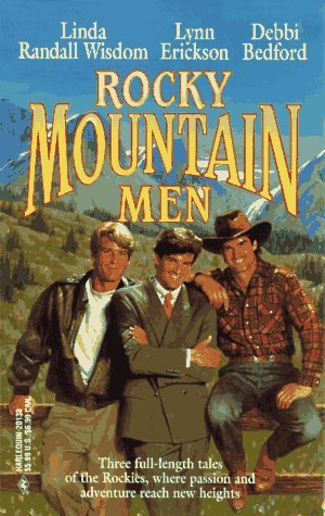 Image for Rocky Mountain Men  (By Request) (Harlequin by Request)