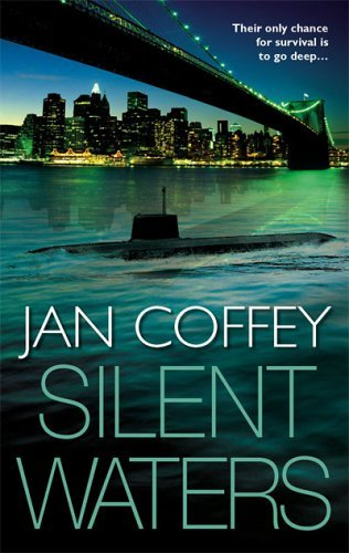 Image for Silent Waters