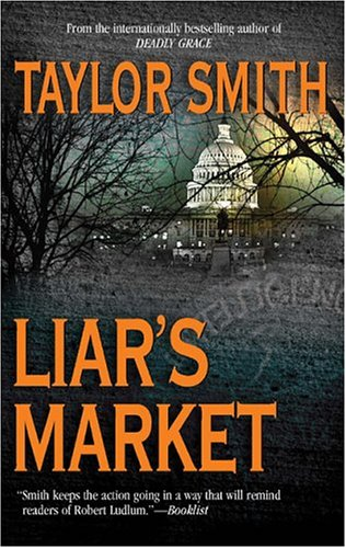 Image for Liar's Market