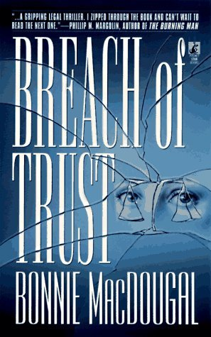 Image for Breach Of Trust