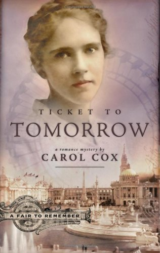 Image for Ticket to Tomorrow