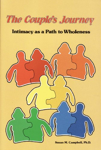 Image for The Couple's Journey: Intimacy As a Path to Wholeness