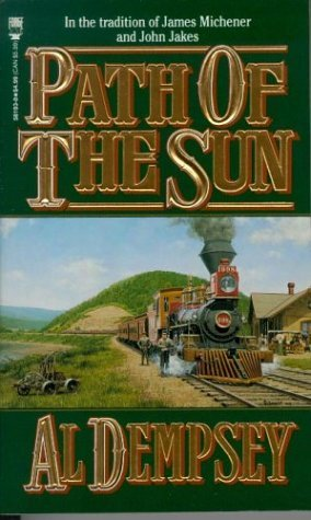Image for Path of the Sun