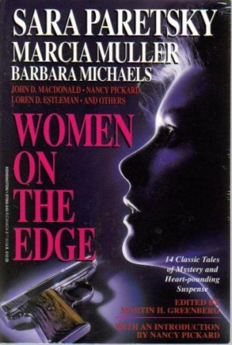 Image for Women on the Edge (Kensington Mystery Anthology)