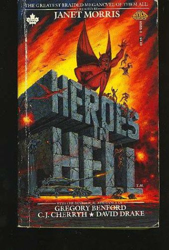 Image for Heroes in Hell
