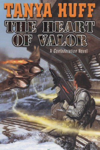 Image for The Heart of Valor (Confederation)