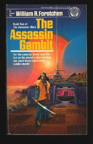 Image for The Assassin Gambit: (Gamester Wars, Book 2)