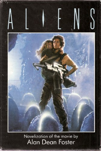 Image for Aliens, Novelization of the Movie