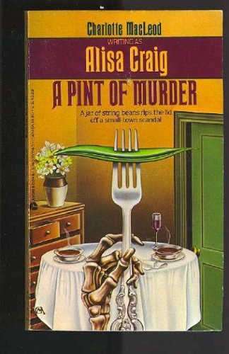 Image for A Pint of Murder (Madoc / Rys)