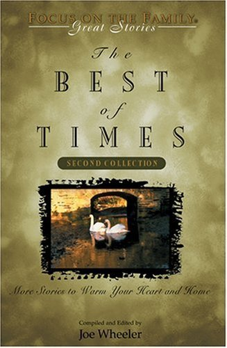 Image for The Best of Times Second Collection (sc)