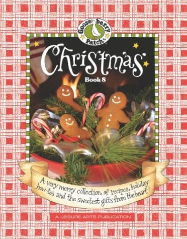 Image for Gooseberry Patch Christmas